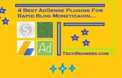 Best AdSense Plugins for Rapid Blog Monetization