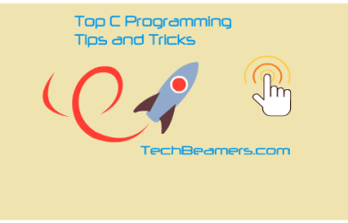 C Programming Tips and Tricks.