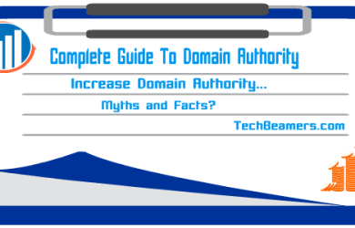 How to Increase Domain Authority.