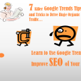 7 Killer Google trends tips and tricks for your blog.