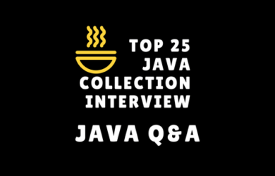 25 Java Collection Interview Questions and Answers