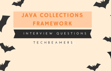Java collections framework questions