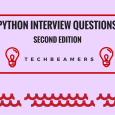 Python Interview Questions Second Edition