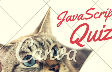 JavaScript quiz for web developers