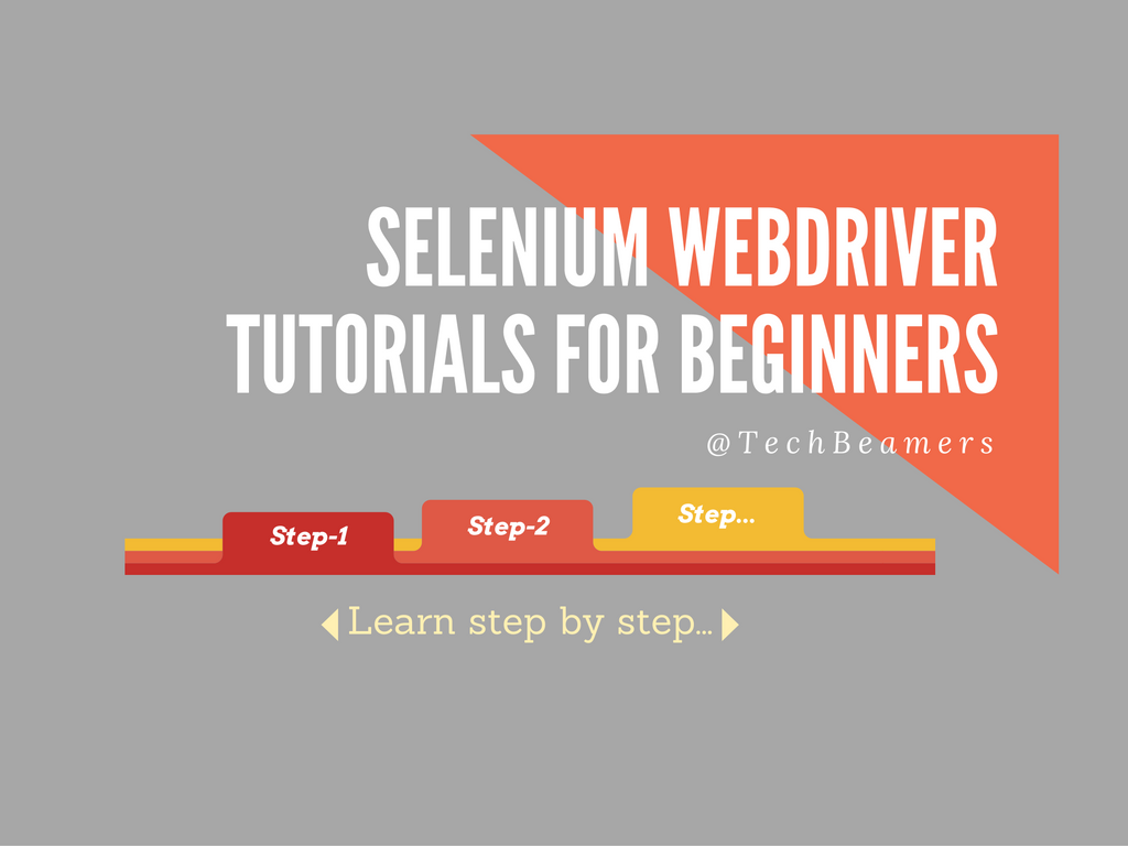 websites to practice selenium webdriver online selenium webdriver java and python tutorials