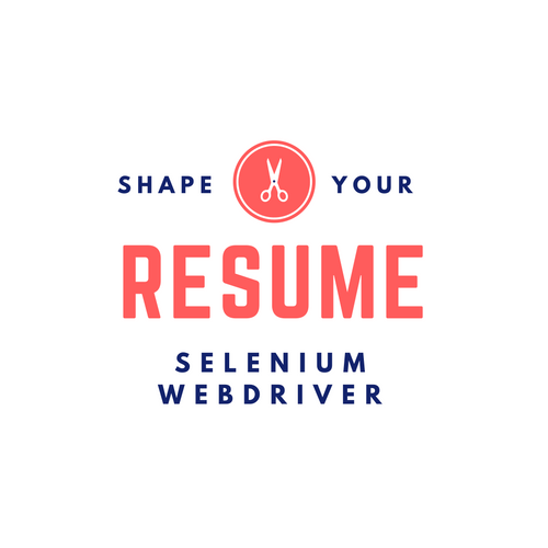 Selenium Resume template besides pastry chef resume furthermore teacher resume template word with attractive teaching resume objective also selenium resume in addition Sample Resume For Selenium Webdriver Job Interview