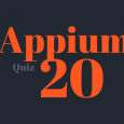 Selenium WebDriver Appium Quiz For Dummies
