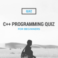 C++ Programming Quiz for Beginners