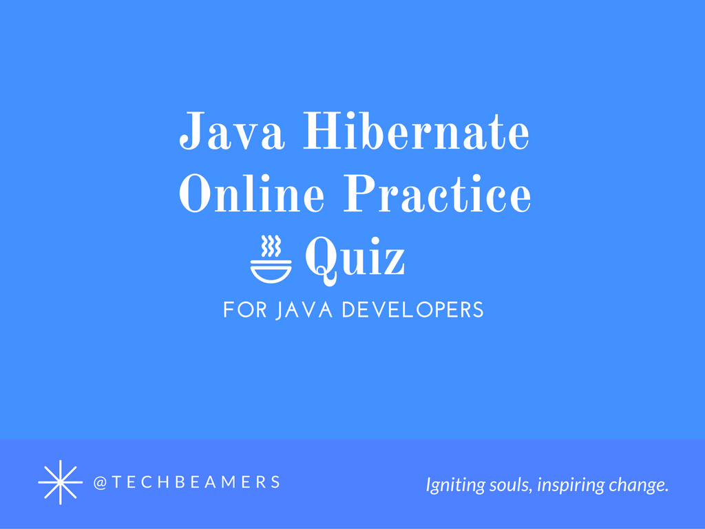 java quiz archives python java testng selenium webdriver java hibernate online practice quiz for java developers