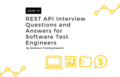 REST API Interview Questions and Answers for Software Test Engineers