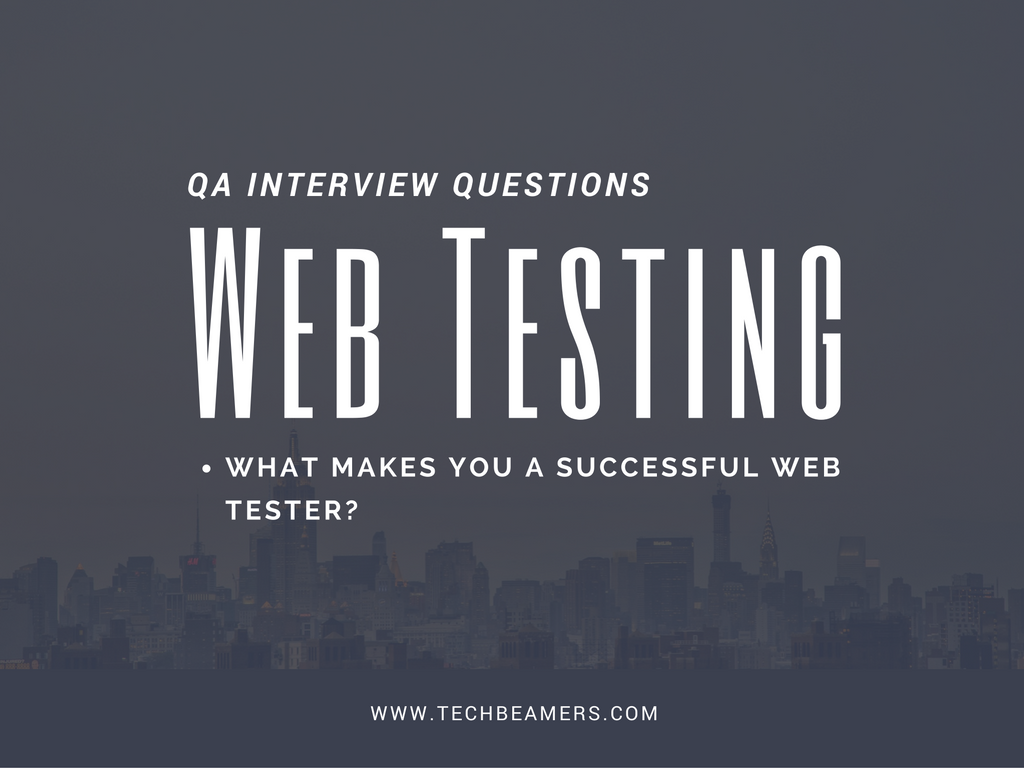 qa interview archives python java testng selenium webdriver web testing interview questions for qa engineers