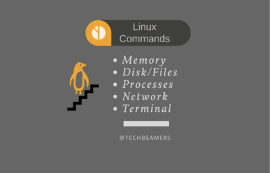 Linux Commands for Beginners and Freshers With Examples