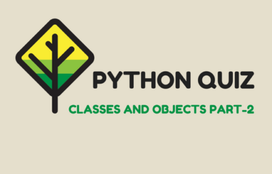 Python Online Quiz - 21 Coding Snippets.