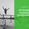 Python Programming Questions - List, Tuple and Dictionary