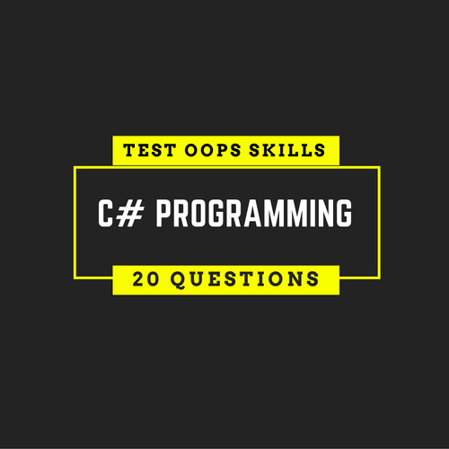 C# OOPS Interview Questions and Answers for Experienced