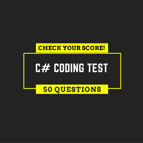 50 C# Coding Interview Questions Every Developer Should Know