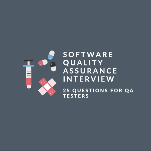 Software Quality Assurance Interview Questions and Answers for QA