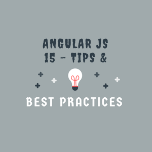 AngularJS Tutorial for Beginners - Tips and Tricks