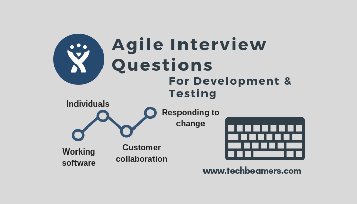 Top Agile Interview Questions for Development and Testing